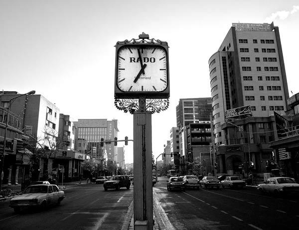 منظر شهری باید حریم امن زندگی شهروندان باشد