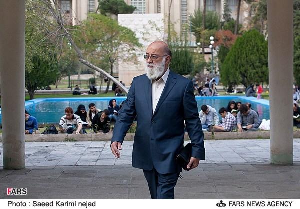 طرح تفصیلی تهران نقص دارد
