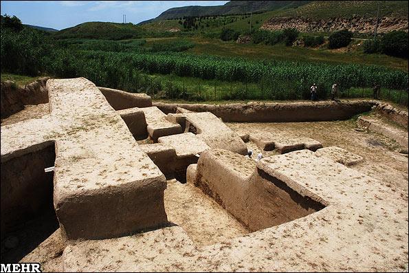 دیوار گرگان؛ سومین دیوار تاریخی جهان