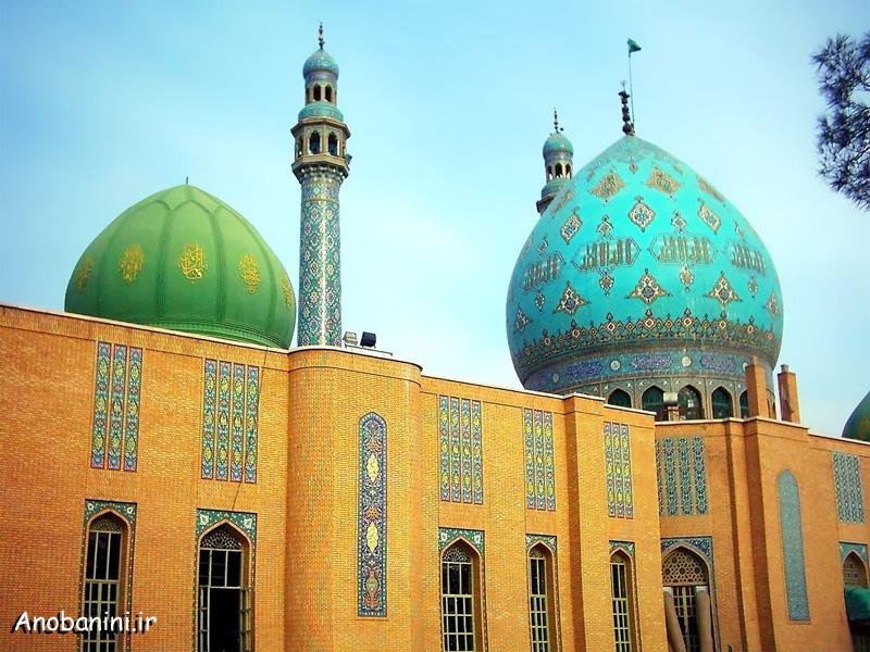 غفلت از جایگاه مسجد در شهرسازی