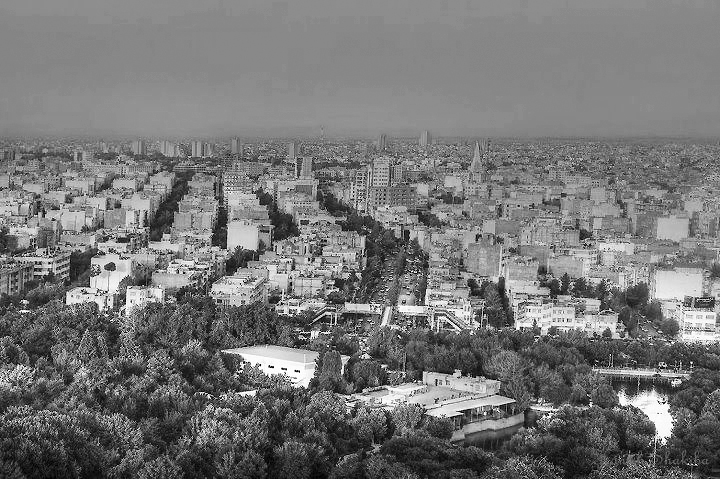 تهیه طرح جامع و تفصیلی شهر مشهد