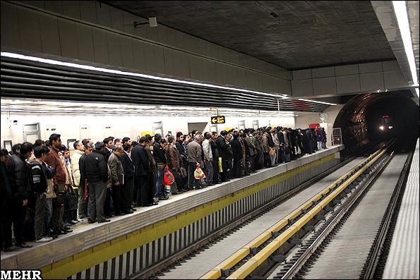 دولت ساخت مترو را از وزارت راه گرفت