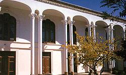 مغایرت شهرک سازی با معماری اسلامی