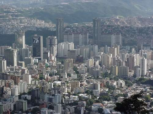 برنامه مادورو برای مسکن ونزوئلا