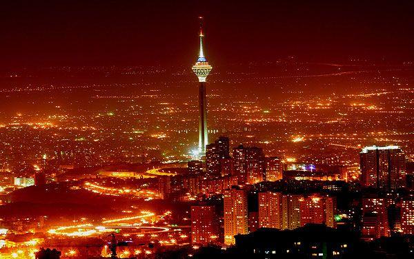 مقاله شهرسازی و روند کلان شهر شدن تهران