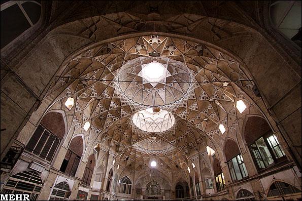 تیمچه، اثری منحصر به فرد در معماری