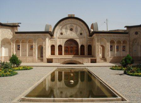 معماری کهن ایرانی ضرورت شهرسازی