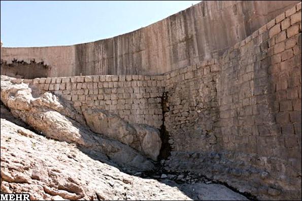 قدیمی ترین سد قوسی جهان احیا میشود