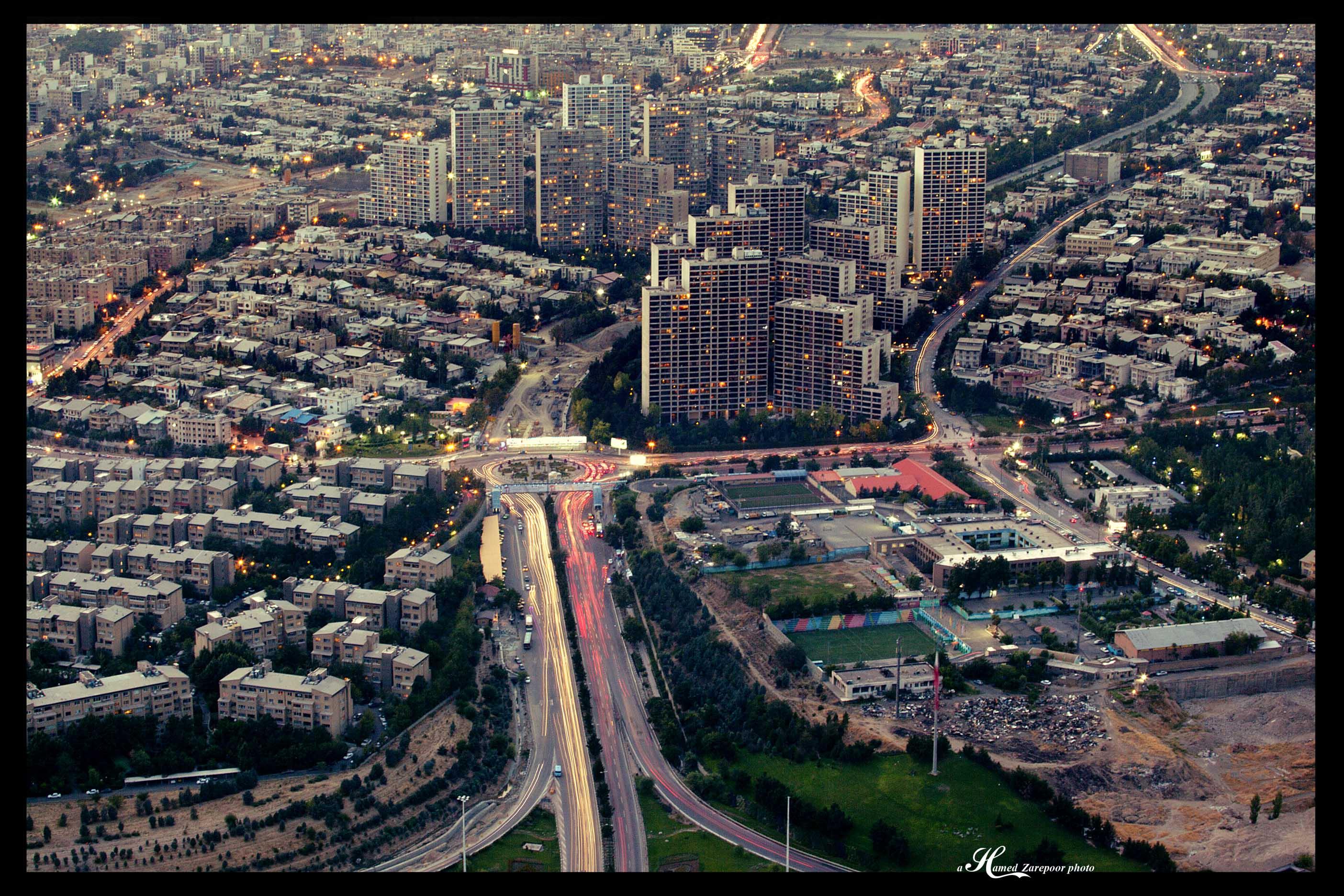 استقبال تهرانیها از طرح تفصیلی