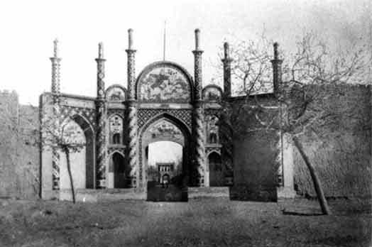 سمنان، پیشرو در احیای بناهای تاریخی