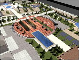 طراحی فضای شهری ایرانی