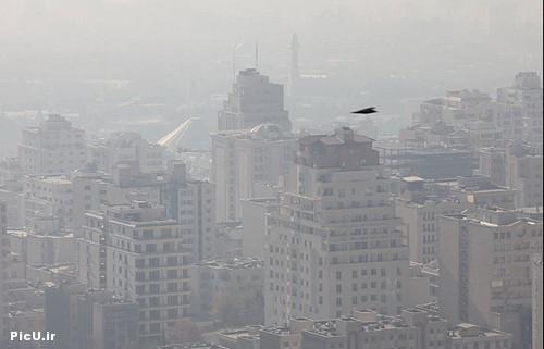 آلودگی شهری چیست؟