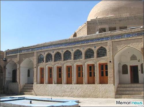 مسجد ساروتقی