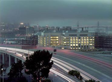 مقاله شهرهای جدید در مرزهای جنگ سرد