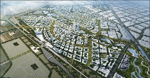 عکس های از طراحی شهری