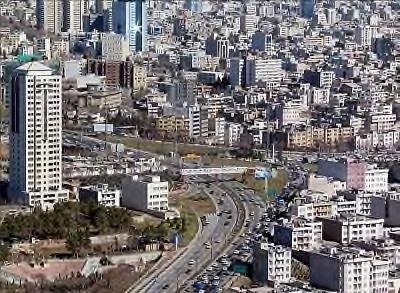 استارت شهرفروشی در تهران