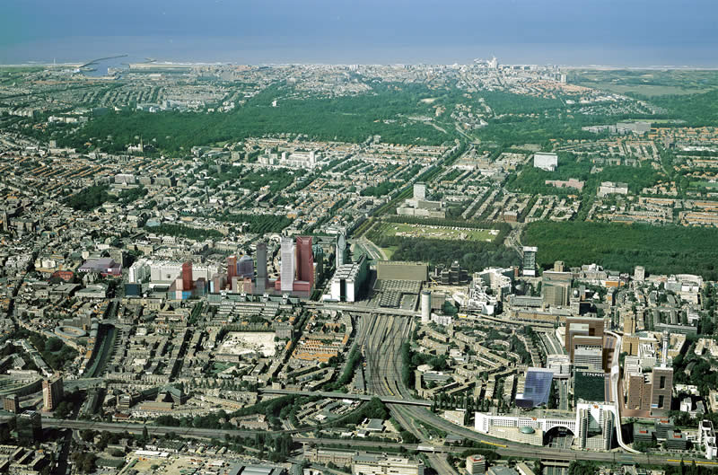 آموزش طرح های توسعه شهری جدید تهران بخش۲