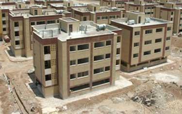 نوسازی بافت فرسوده استان مرکزی