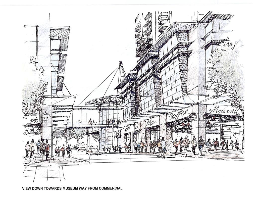 مقاله طراحی شهری در ایران نگرش نو