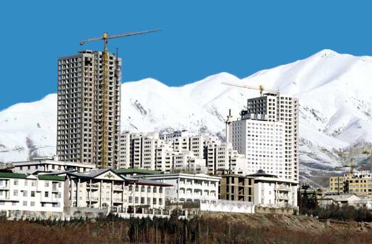 آموزش طرح های توسعه شهری جدید تهران(بخش۳)