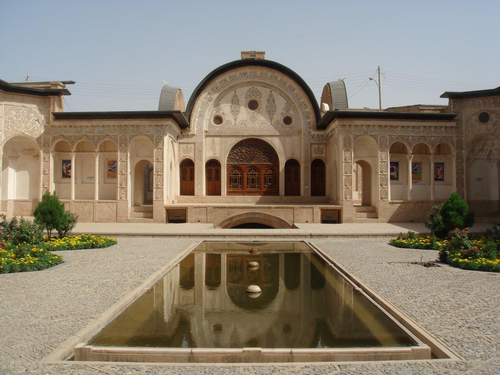 معماری گذشته سرشار از خلاقیت