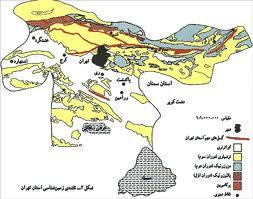 تکذیب دست اندازی به اراضی البرز