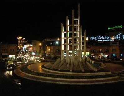 طرح جامع شهر زنجان در حال بررسی