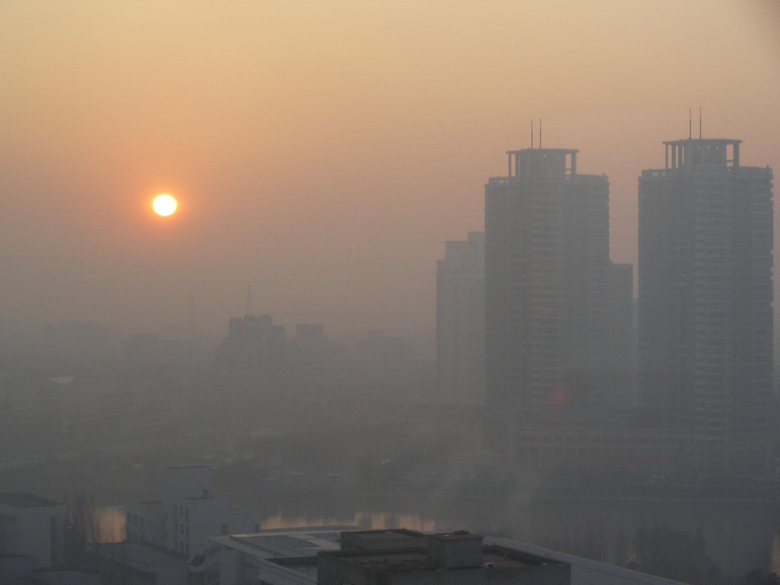 مقاله رهیافت پیشگیری از وقوع آلودگی
