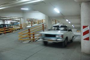 الزام مطبداران به داشتن پارکینگ!