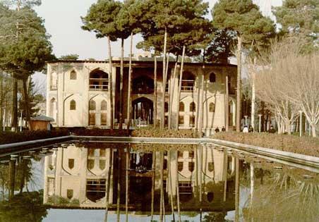 اصفهان پایلوت کشوری شهر بدون مانع