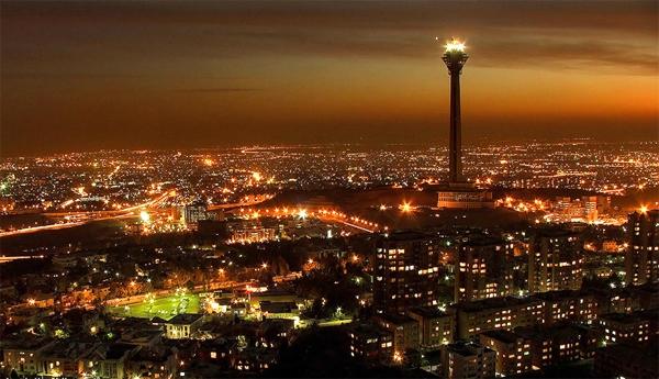 بررسی مصوبه جدید طرح تفصیلی تهران