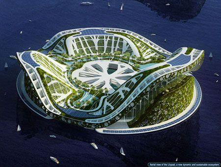 طراحی شهری در اندیشه ی مدرن و پسامدرن(۲)