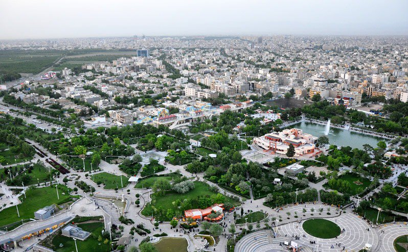 تغییر نگرش های مدیریت شهری(۱)