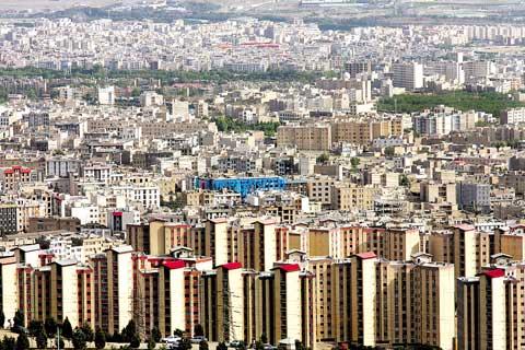 تغییر نگرش های مدیریت شهری (۳)