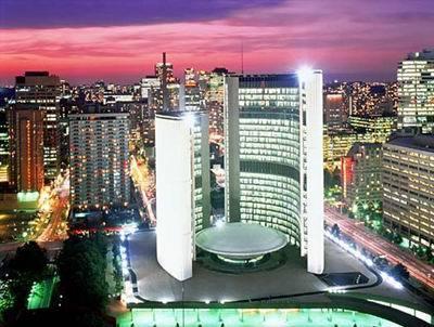 ضرورت «نوزایی شهری»
