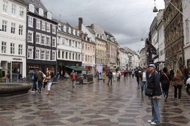 شهر پرتراکم و توسعه پایدار شهری