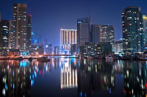 تأثیرات مکتب شیکاگو در شهر و جغرافیا- قسمت اول