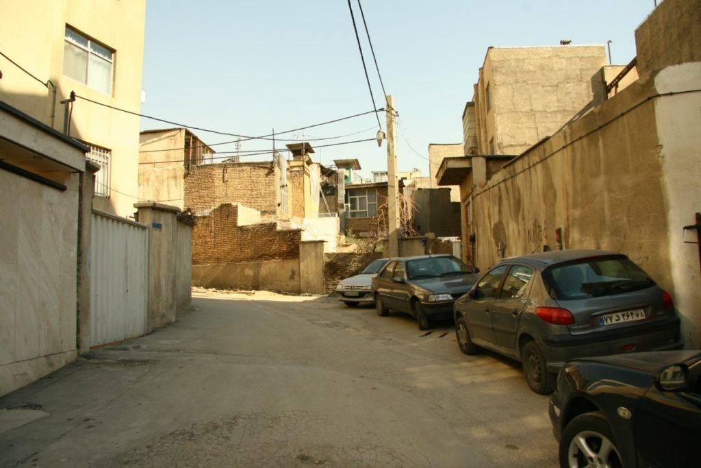 شاه کلید حل مشکل بافت فرسوده تهران