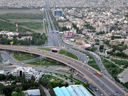احداث بزرگترین پارک مینیاتوری خاورمیانه