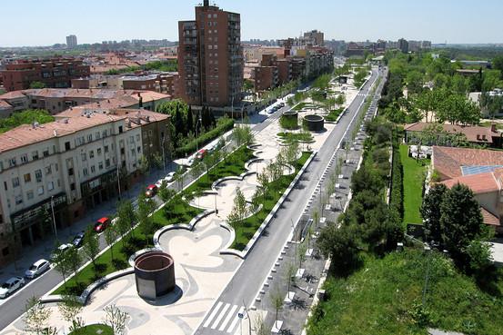 وظایف مدیریت شهری