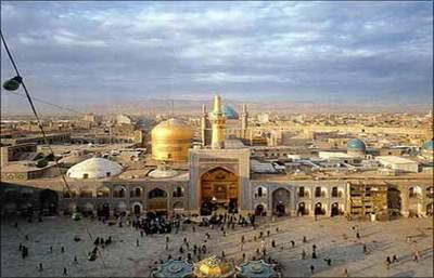 ویژگیهاى سیماى شهرهاى اسلامى
