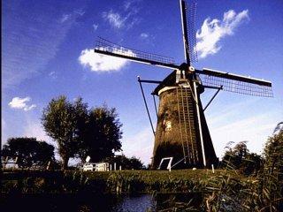 نظام برنامه ریزی شهری در هلند