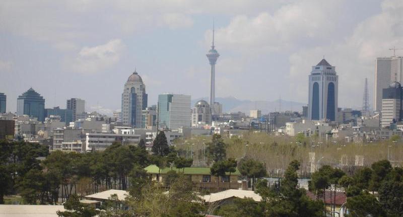 نظام مدیریت شهری در ایران