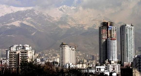 سیر مدیریت شهری در ایران
