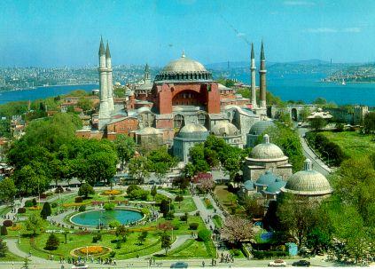 بهترین شهرهای دنیا از نظر معماری
