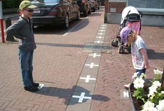 ویژگیهای عمومی کشور بلژیک
