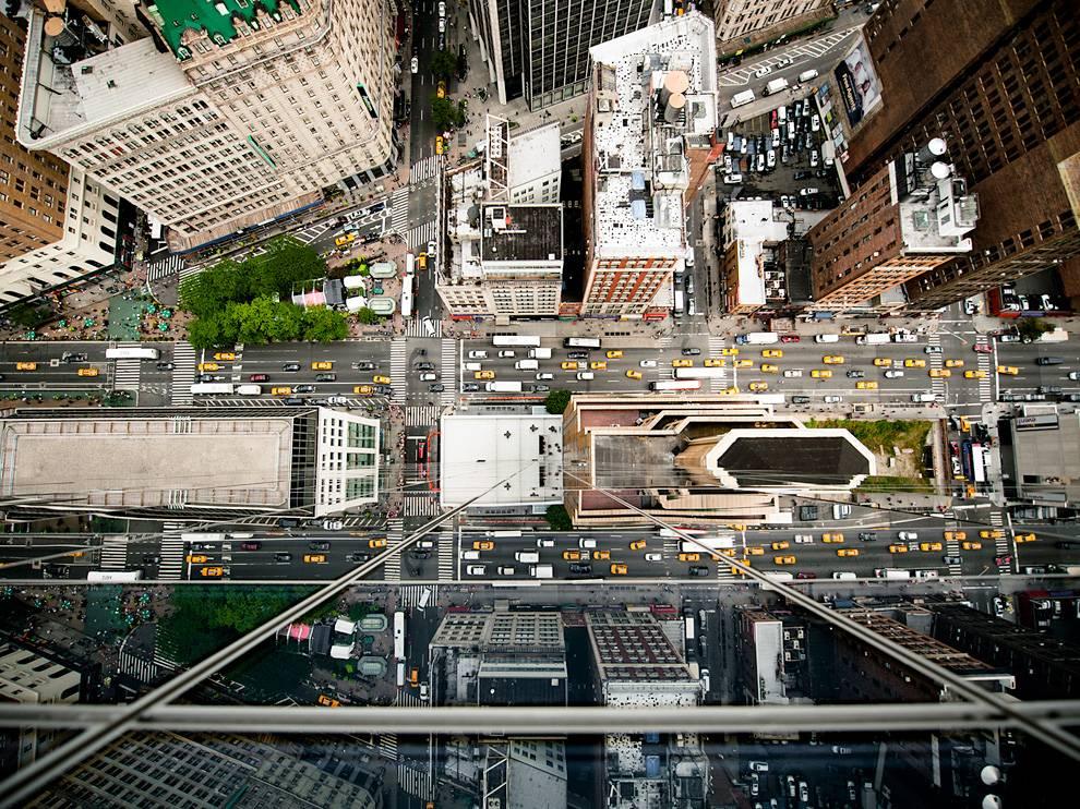 ایده شهر مانند یک سازمان
