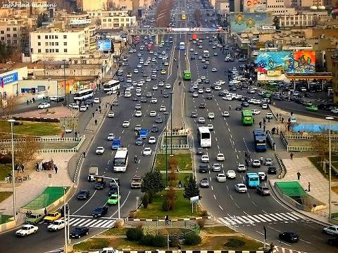 منابع تشکیل دهنده اهداف مدیریت شهری در ایران