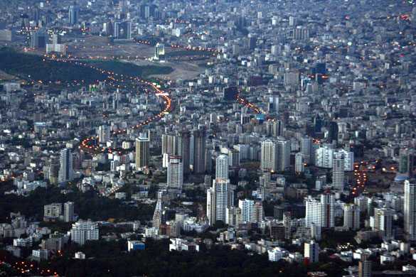 رویکرد اجتماعی و فرهنگی به مدیریت شهری