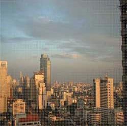 تاریخچه مدیدیت شهری (UMP) در آسیا